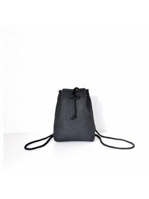 Dark Mini Backpack