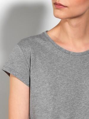 T-shirt MAAM 4º Grey