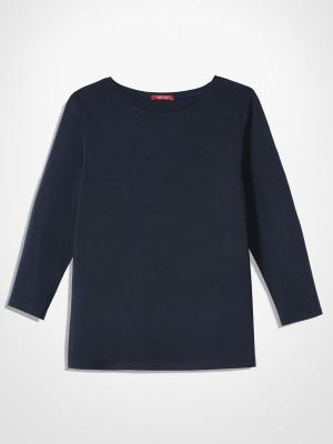 B-shirt MAAM 10º NAVY BLUE