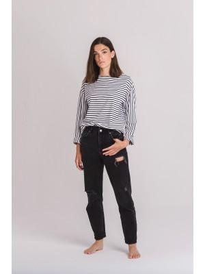 Longsleeve CLASSIC stripes
