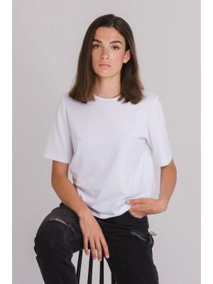 T-shirt BASICONE white