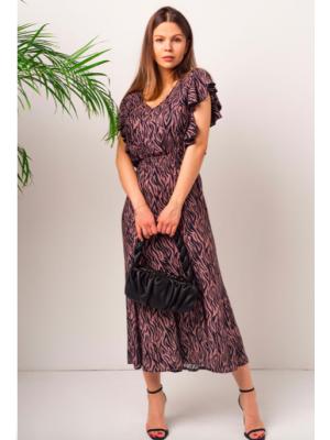 Sukienka Cristina Brown