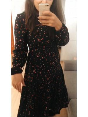 Sukienka SOPHIA black