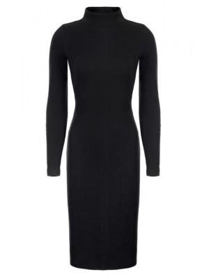Sukienka FRIDA czarna