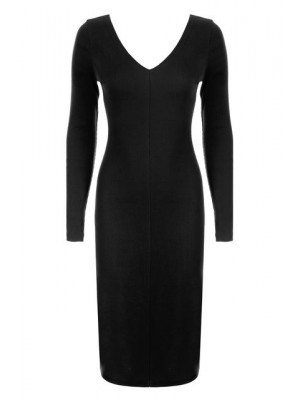 Sukienka STELLA czarna