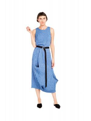 BLUE Sukienka