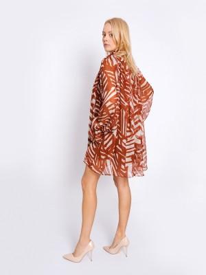 Sukienka Ore Frill Mini