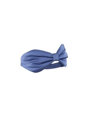 Opaska Jeans Blue / Polyester
