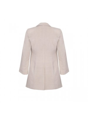 Safari Wool Jacket