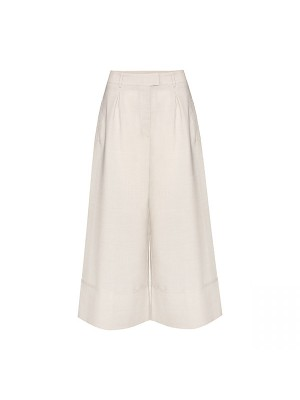 Safari Wool Pants