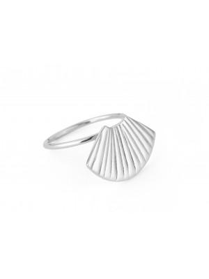 Pierścionek Brindo No. 2 / silver