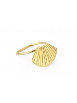 Pierścionek Brindo No. 2 / gold