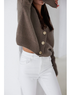 Cardigan Brownie