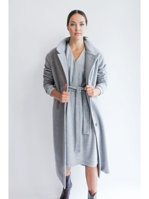 SCANDINAVIAN DREAM GREY WOOL