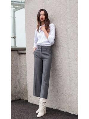 Spodnie IVETTE szare